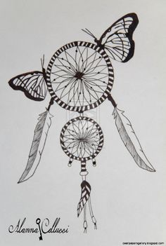 Dream Catcher Drawing Tumblr  Courseimage