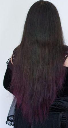 Coloration cheveux La Riché Directions Violet