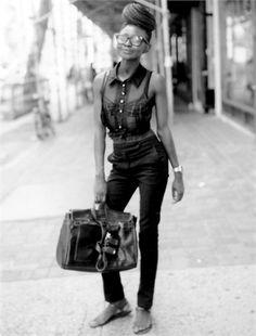 Closet Crush: Oroma Elewa