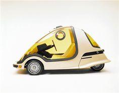 1969 Toyota EX-II