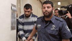 """Jerusalem: Muslim who rammed car into Jews says """"I sought to kill Jews"""" 21Apr15"""
