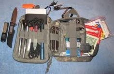 EDCO:  Every Day Carry Office Kit - A lot of people probably haven't thought about an Every Day Carry Office (EDCO) kit.  This is most likely because people do not think about the items they carry to work everyday as EDC's and people's jobs can differ drastically.  While some people may carry a briefcase with pens and organizers, other people carry work gloves and tools.