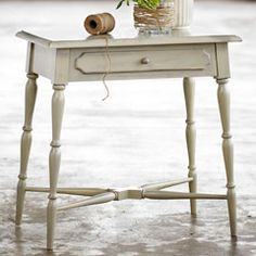 Palu Southport Side Table PALUCON3001