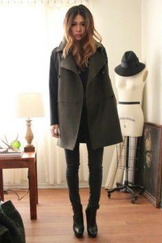 Winter coat #lulus #holidaywear canada Goose!!!  just need $117  !!!!!!   http://goose.de.pn