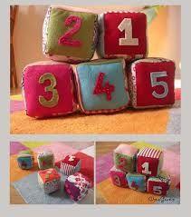 cubes à compter