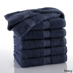 Wide Choice of White Hand Towels for Beauty Salons