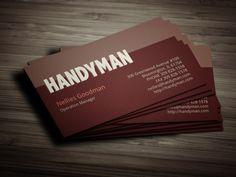 University professor business card university professor business handyman toolkit business card by layoutlet on creativework247 colourmoves
