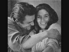 if i were a carpenter - john cash june carter