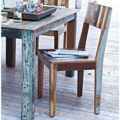 Stuhl im Impressionen Online Shop