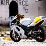 Icon Bike Thunder Chunky ZX7