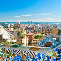 33 BEST and COOLEST day trips from Barcelona, perfect for over night trips and weekend breaks - Water Parks, Kayak, Romance. Gaudi, Ticket, Top Tours, Affordable Vacations, Weekend Breaks, Spain Travel, Holiday Travel, Day Trips, Kayaking