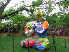 Niki de Saint Phalle - Wikipedia