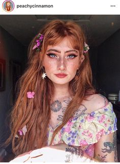 Boho Clothing Stores, Boho Womens Clothing, Bohemian Makeup, Hippie Makeup, Bohemian Girls, Boho Girl, Harmony Nice, Indian Photoshoot, Look Boho