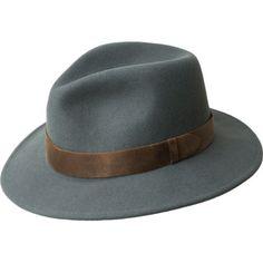f96eaaee22f4a Men's Bailey of Hollywood Sperling Wide Brim Hat 70613BH - Bluestone Hats
