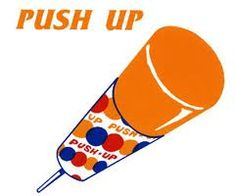 Push Pops - My son loves these now!