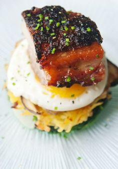 Brisbane's best pork belly