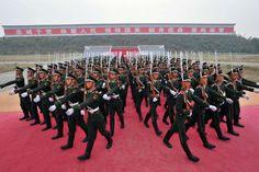 Huy Carajo: Cómo China llegará a liderar el mundo en 2050