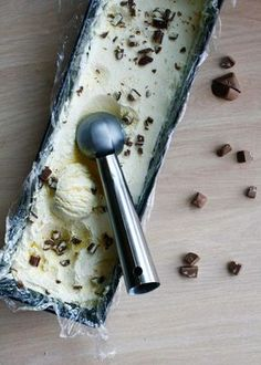 Înghețată de vanilie- rețeta de bază - The secret ingredient is one heaping teaspoon of love