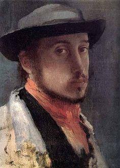 Edgar Degas / Dansin ve Kadınların ressamı