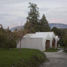 Confignon House | Confignon, Switzerland | Local Architecture