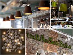The Folly | IREMOZN- CAFE & BAR & RESTAURANT DESIGN