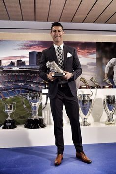 Cristiano Ronaldo (@Cristiano) | Real Madrid