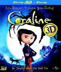 Watch Coraline (2009) Full Movie Online Free