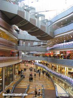 正大广场 Super Brand Mall