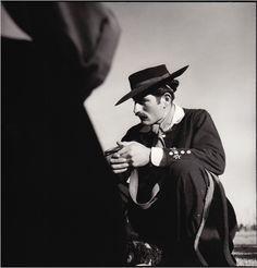 El Gaucho, Argentina - by René Burri [1958]