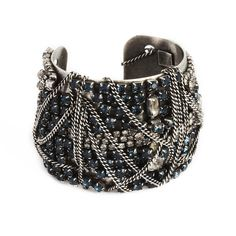 Fell in love with this bracelet, so I rented it on rent the runway for my honeymoon cruise, watched it go on sale and then purchased it.   http://www.renttherunway.com/rtr_home