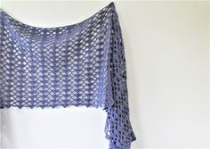 Today's free crochet shawl pattern is the Fantasia Shawl. There is no increasing or decreasing in this crochet pattern as it's created with a simple rectangle shape! I used the beautiful Cascade 220 for this shawl pattern. Crochet Cowl Free Pattern, Easy Crochet Patterns, Free Crochet, Crochet Ideas, Crochet Diagram, Crochet Projects, Crochet Hair Bows, Crochet Girls, Crochet Wraps