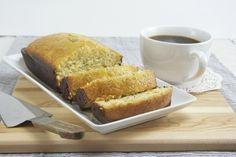 Grandma's Poppy Seed Bread
