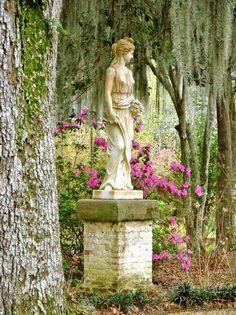 Rosedown Plantation, St. Francisville, Louisiana