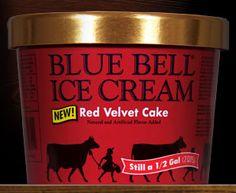 AWESOME! Red Velvet Cake!