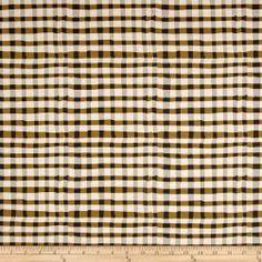 Art Gallery Lambkin Jersey Knit Wooly Umber
