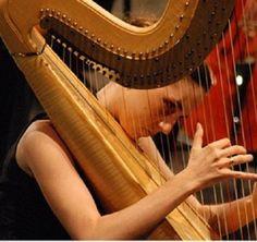 A Serramazzoni (MO) domani concerto Ensemble Le arpe magiche
