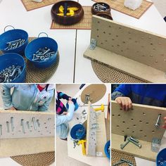 Engineers, Science And Nature, Fine Motor, Architects, Construction, King, Learning, Instagram Posts, Building