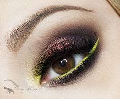 Copper and Lime https://www.makeupbee.com/look.php?look_id=90700