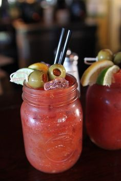 These 13 Restaurants Serve The Best Bloody Mary In Montana