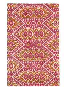 Global Inspiration Hand-Tufted Rug from Apartment for Her on Gilt