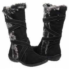 Women's Natural Soul by Naturalizer Fasano Black FamousFootwear.com