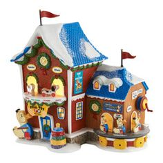 Fisher Price Pull Toy Factory - 4050962 $115.00