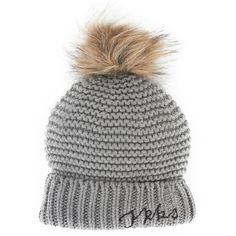 Ikks Pom Pom Hat