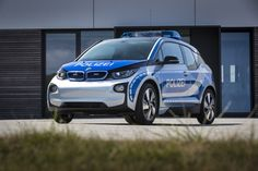 #BMW #i3 #eDrive #PoliceCar #Burn #Electric #Fresh #Air #Green #City #Live #Life #Love #Follow #Your #heart #BMWLife