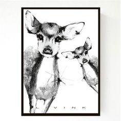 A4 - Bambi 2 - Tilbud - Spar 100