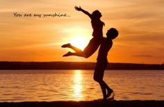 이미지 > 공유 you are my sunshine love quote,7 beautiful expression of love...