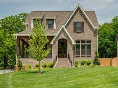 For sale: $1,030,000. Impeccable quality and detail by Build Nashville. Gourmet kitchen w/ butlers pantry and wine cooler, breakfast area, top of line appliance package. Dedicated office w/ full bath. Detached garage w/flex room or 4th BR and bath above. Screened porch.