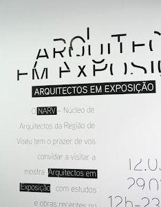 NARV  arquitectos em exposição  by www.artspazios.pt