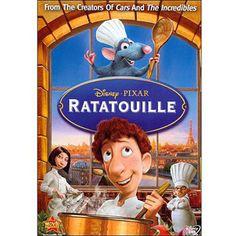 Ratatoullie