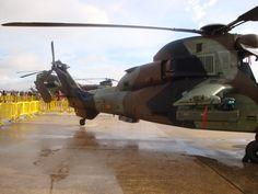 https://flic.kr/p/sV9Br5 | Eurocopter EC665 Tigre HAP. ET.704
